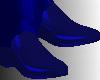 SL Royal Blue Shoes