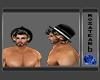 Hat + Hair