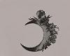Spine Moon Piercings