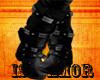 ~I~Biker Boots (M)