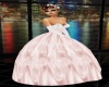 ball gown PINK