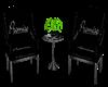 Promise double seat