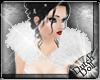 DD Snowwhite Fur Collar