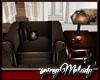 Elegant Coffee Chair