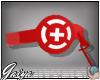 G: Lifeguard whistle