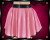 ℳ Gothica Skirt Pink