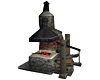 Faire Blacksmith Forge