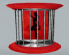 Underground Dance Cage