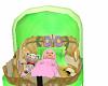 Infant Girl Anim.