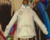 is this a chrome hoodie?