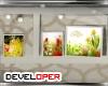 :D Spring Ladder Shelf
