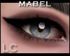 LC Mabel Smokey Wings
