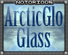 ArcticGlo Glass