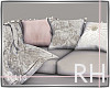 Rus: RH lit couch