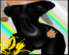 Bmxxl Black Pvc w/heels