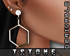 T.Hex Earrings