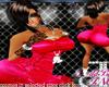 (JAZ)glam girl pink f82