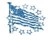Sparkle FLAG...