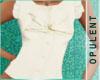 McQueen silk blouse