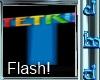[DRC] Tetris Flash Game