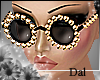 `Ⓓ`Pearl Glasses G