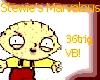 Stewie's Marvelous VB!
