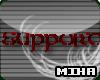 [M] Support Sticker