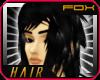 [F] NOC Black Hair