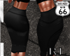 SD RL Black Skirt