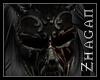 [Z] Mask iron-blood