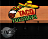 Taco Tuesdays   Dine In