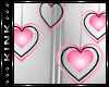 -k- Crush Hearts Deco