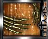 Gold Bone Collar