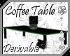 ~AK~ Drv Coffee Table
