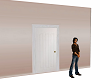 Add-A-Wall with door pnk