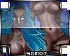 [Somi] Drew Fur Skin