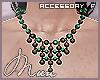 Mun | Pocs Necklace