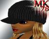 MK78 Luna blk/goldenhair