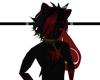 Dark Wolf Fur
