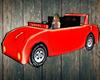 Cartoon Car [Derivable]