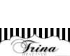 Trina's Place Card