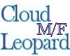Cloud Leopard MF Ears V1
