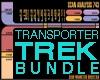 TREK Transporter Bundle