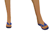Spam Sandals