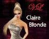 VL Claire Blonde