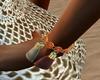 Patty bracelets L&R
