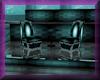 (M) R.M.R. Ref Seating