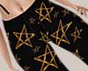 Gothic Stars Joggers BBM