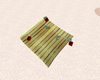 bamboo chat mat
