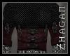 [Z] Ser Drake Armor Red